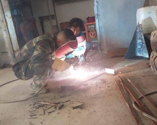 电焊技能培训
